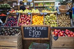 Borough Market, London #3 [1511] (my.travels) Tags: borough market shopping fruit vegetable london england olympus penf greatbritain unitedkingdom travel gb