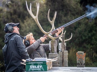 New Zealand Hunting - Marlborough 14