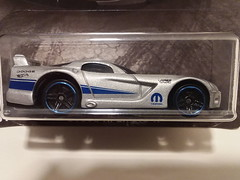 2000 Dodge Viper GTS-R Concept by Hot Wheels (splattergraphics) Tags: 2000 dodge viper gtsr conceptcar mopar hotwheels diecast model 164scale