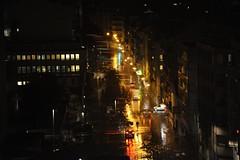 GENEVA (gabrielebettelli56) Tags: switzerland svizzera ginevra geneva street cars lights night notte nikon