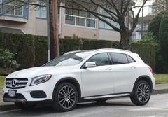 2018 Mercedes-Benz GLA250 4Matic (D70) Tags: 2018 mercedesbenz gla250 4matic burnaby britishcolumbia canada