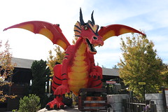 """Dragon at Knights's Tournament • <a style=""""font-size:0.8em;"""" href=""""http://www.flickr.com/photos/28558260@N04/46311678611/"""" target=""""_blank"""">View on Flickr</a>"""