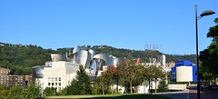 Museo Guggenheim Bilbao (País Vasco, España, 27-9-2018) (Juanje Orío) Tags: 2018 bilbao provinciadevizcaya vizcaya paísvasco euskadi españa europa espagne espanha espanya europe europeanunion spain unióneuropea museo museum