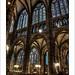 Au sein de la cathédrale de Notre-Dame de Strasbourg!