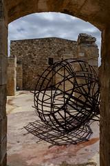 Fortezza (Crisp-13) Tags: rethymno crete fortezza old town