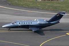 MHS Aviation GmbH Cessna Citationjet 2 D-IMHA (c/n 525A0322) (Manfred Saitz) Tags: vienna airport schwchat vie loww flughafen wien mhs aviation cessna citation citationjet 2 c25a dimha dreg