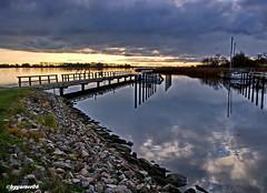 Hafen Puddemin (garzer06) Tags: himmel wolken deutschland wasser landschaft hafen swantow vorpommernrügen naturephotography landschaftsfoto mecklenburgvorpommern landschaftsbild naturfoto landscapephotography inselrügen naturfotografie landschaftsfotografie