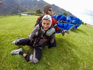 New Zealand Adventure Trip 19