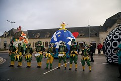 DSC05915 (Distagon12) Tags: portrait personnage people sonya7rii summilux wideaperture dreux défilé parade fête flambarts fêtesderue
