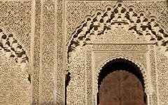 Bou Inania Madrasa, Fez (Wild Chroma) Tags: medersa bou inania madrasa bouinania fez morocco