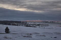 IMG_0131 (TeroH67) Tags: hiekkasärkät kalajoki talvi merimaisema