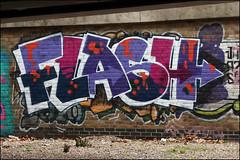 Flash (Alex Ellison) Tags: flash dds eastlondon urban graffiti graff boobs