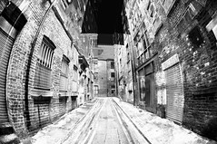 Transition (Peter Rea 13) Tags: architecture art artistsontumblr abstract ancoats artwork blackandwhite biutifulpics building city d300s design experimental fisheye gradient imiging industrial lensblr lightisphotography luxlit manchester multipleexposure nikon originalphotographers originalphotography photographersontumblr peterreaphotography photography pws p58 quarter northern streetphotography submission street telescopical triple urban xonicamagazine ycphotographs