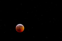 25 Minutes to Maximum (wjshawiii) Tags: 2019 bloodmoon lunar lunareclipse moon supermoon totallunareclipse wolfmoon