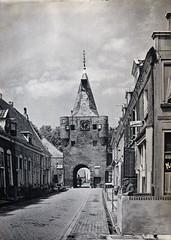 1945 Nederland in Beeld (Steenvoorde Leen - 11.5 ml views) Tags: 1945nederlandinbeeld 1945 thenetherlands nederland netherlands holland hollande olanda zwartwit monochroom monochrome elburg gelderland