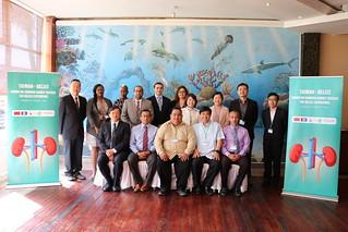 Chronic Kidney Disease Forum- Belize Experience