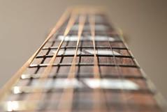 Guitar4 (Gambler's Affair) Tags: guitar acousticguitar guitarstrings fretboard gibsonguitar gibson nikond3200