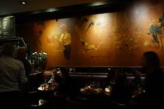 KB (My Best Images) Tags: kb robert högfeldt painter bar drink light champaign