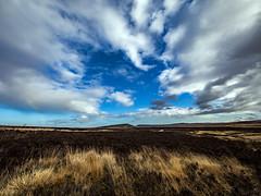 Marsden Moor (Craig Hannah) Tags: marsden marsdenmoor standedge pennines pennine westyorkshire westriding yorkshire hill pulehill sky clouds landscape craighannah november 2018 canon photography photos autumn