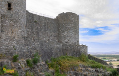 MK4_3953 (2.6 mil views - Thank you all.) Tags: harlech wales unitedkingdom gb staneastwood stanleyeastwood building architecture castle