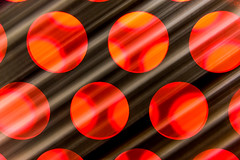 Abstract MacroMondays- Dots and Stripes (kartofish) Tags: macro macromondays dotsandstripes fuji fujifilm xt2 abstract