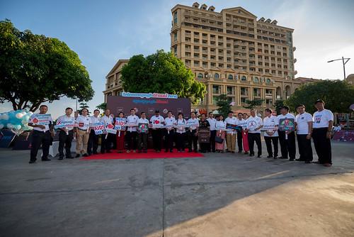 WAD 2018: Cambodia
