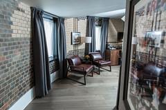 Junior Suite (Malmaison Hotels & Brasseries) Tags: malmaison castle hotel oxford prison travel