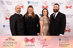 Neptune Society Louisville, KY - Sponsors 13th Annual Hosparus Candle Glow Gala