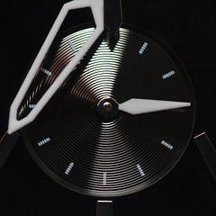 DWISS RS1 Mechanical (kacagany) Tags: dwiss eta7001 black white design 10atm 17 jewels 21600 bph saphire swiss mechanical hand wind limited watch dwissrs1bbmechanical rs1 smallsecond