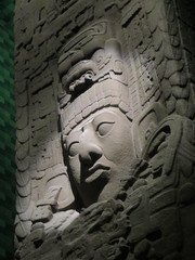 Monolith (edenpictures) Tags: sculpture statue newyorkcity nyc manhattan mesoamerican precolumbian art nativeamerican americanmuseumofnaturalhistory amnh naturalhistorymuseum museum upperwestside