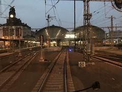 Prague - 07-10-2018 (agcthoms) Tags: czechrepublic prague praha hlavninadrazi station railways trains