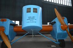 Tupolev ANT-7 (Kevin Biétry) Tags: tupolev ant ant7 tupolevant7 ukraine ukraïna kyiv kiev d3200 d32 d32d nikond3200 nikon kevinbiétry kevin keke kequet kequetbibi fribspotters spotterbietry