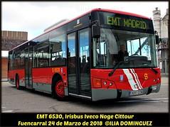 idnb2092-EMT6530 (ribot85) Tags: emt6530 6530 emt iveco irisbus noge cittour autobus autobuses coach consorcio crtm