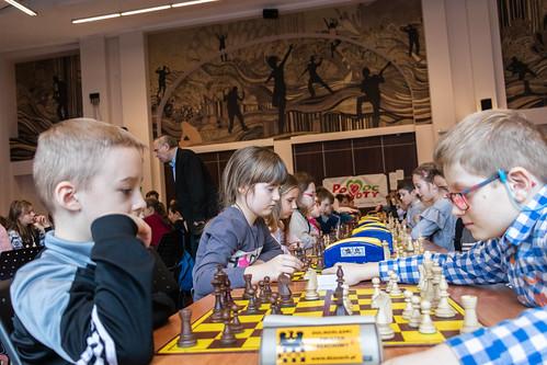 IX Szachowe Mistrzostwa Świdnicy-28