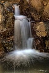 Susan Creek Falls (pandt) Tags: susancreek falls waterfall umpquariver longexposure water rocks creek river trail hike hiking outdoor nature flickr canon eos slr rebel t1i