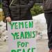 End U.S. Involvement in the Saudi War in Yemen Chicago Illinois 11-30-18 11-26-18 5223