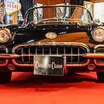 Chevrolet Corvette C1 V8 Convertible thumbnail