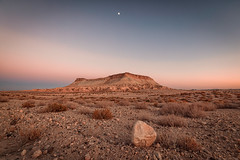 Zin Mountain (Sebastian Witkin) Tags: lanscape negevdesert travel zinmountain israel desert roks nature mountain