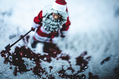 Have you been naughty or nice? (3rd-Rate Photography) Tags: silentnightdeadlynight billychapman christmas horror slasher axe blood toy toyphotography actionfigure neca canon 50mm 5dmarkiii nikon freelens freelensing jacksonville florida 3rdratephotography earlware 365