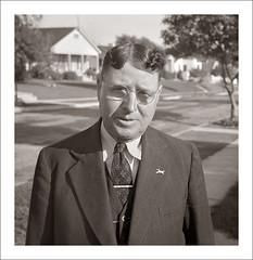 Portrait 061-31 (Steve Given) Tags: socialhistory familyhistory portrait man gentleman