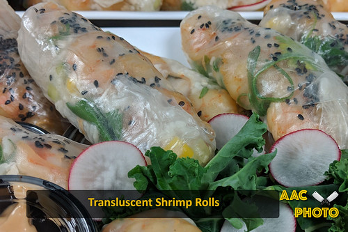 "Shrimp Rolls • <a style=""font-size:0.8em;"" href=""http://www.flickr.com/photos/159796538@N03/40034466463/"" target=""_blank"">View on Flickr</a>"