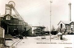 Puits Saint-Amédée