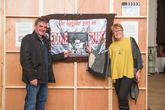 Eddie Braben - The Exhibition What I'm In - Grand Opening - The Florrie - 31.10.18 - Low Res - John Johnson-117