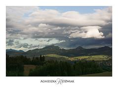 Pieniny in summer. (smoothna) Tags: pieniny mountains poland smoothna d90 sigma1020mm polskiegóry summer clouds nature