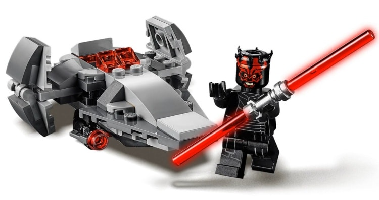 Candid Camera Star Wars : 2019 lego star wars wave 1 sets launches dec 2018