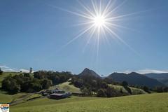 Depuis Montory (https://pays-basque-et-bearn.pagexl.com/) Tags: pyrénéesatlantiques 64 aquitaine colinebuch france lasoule montory paysbasque paysage pointdevue