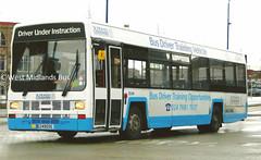 9249 G249 EOG (WMT2944) Tags: 1249 g249 eog leyland lynx west midlands travel