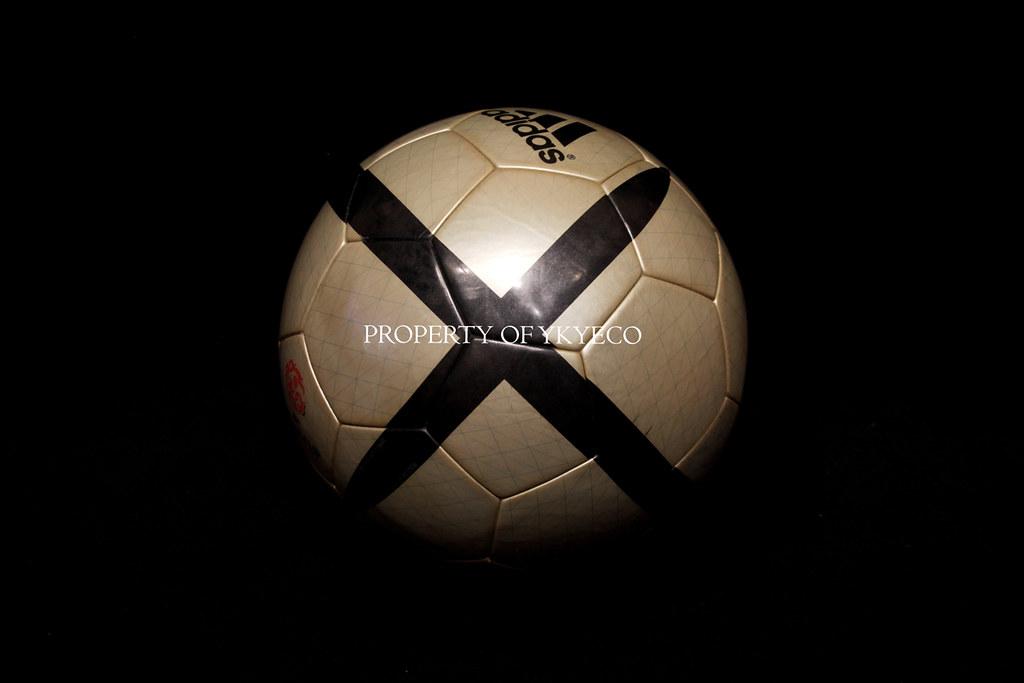 Ballon Adidas Euro 2004 –