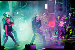 1B5A5355 (invertalon) Tags: acadamy villains dance crew universal studios orlando florida halloween horror nights 2018 hhn hhn18 hhn2018 americas got talent agt canon 5d mark iii high iso 5d3 theater group