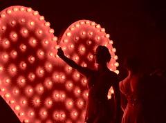 El cor de les bessones: Una tarda al circ per acabar bé l'any (heraldeixample) Tags: heraldeixample bcn barcelona spain espanya españa spanien catalunya catalonia cataluña catalogne catalogna circ circo circus circraluy raluy portvell 2018 ngc albertdelahoz
